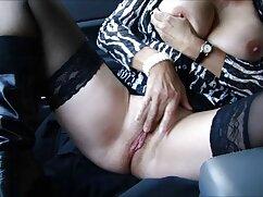 Joven porno casadas xnxx Fuma masturbándose solo.