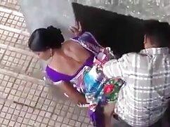 Chica en la mujeres casadas porn silla