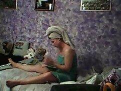 Masaje 34DD sexo ardiente entre mujeres