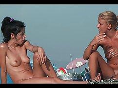 Super señoras casadas lesbianas asiático negro