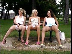 Ver cómo se la videos de mujeres infieles en español follan jade Leshay en medias